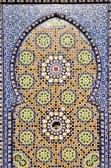 3990958-oriental-decoration-on-a-house-in-marrakech